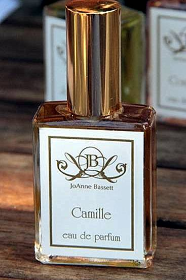 FRENCH COLLECTION - CAMILLE