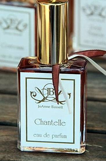 FRENCH COLLECTION - CHANTELLE
