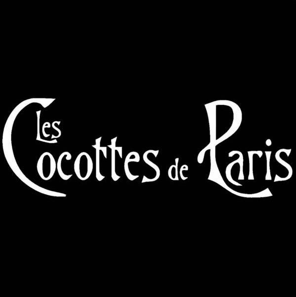 LES COCOTTES DE PARIS_logo