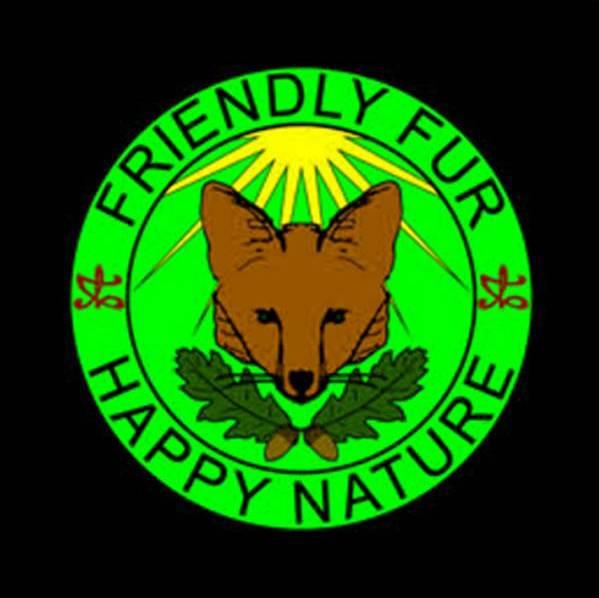 FRIENDLY FUR_logo