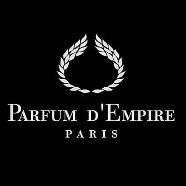 PARFUM D'EMPIRE_logo