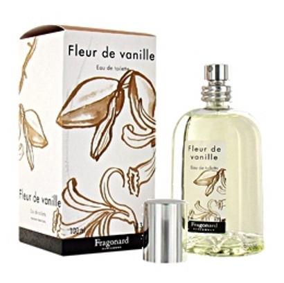 LES NATURELLES: FLEUR DE VANILLE