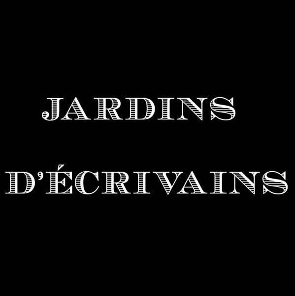 JARDINS D'ECRIVAINS_logo